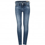 Afbeelding van Diesel 00J3S6 KXA97 kinderbroek jeans