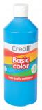 Afbeelding van Plakkaatverf Creall Basic 10 Primair Blauw 500ml