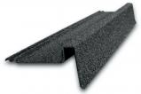 Afbeelding van Aquaplan aqua pan classic windveer voor de zijkant afwerking 91 cm, antraciet
