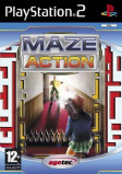 Afbeelding van Maze Action