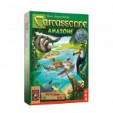 Afbeelding van 999 Games Carcassonne: Amazone bordspel