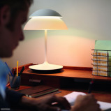 Afbeelding van Hofftech LED Bouwlamp & Bluetooth Speaker 2 IN 1
