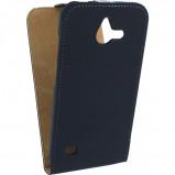 Afbeelding van Mobilize Ultra Slim Flip Case Huawei Ascend Y550 Deer