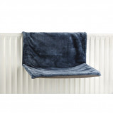 Afbeelding van Beeztees Hangmat Sleepy Voor Aan Een Radiator Blauw