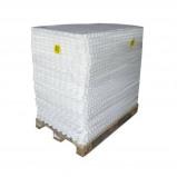 Afbeelding van BERA Grindmat Gravel Fix Pro Pallet ca. 31,5 m2 Wit