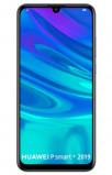 Afbeelding van Huawei P Smart Plus 2019 Zwart mobiele telefoon