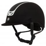 Bilde av BR Riding Helmet Volta Microfiber