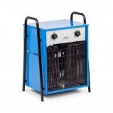 Afbeelding van Dryfast DEH22 Elektrische kachel 22000W 1684m3/h