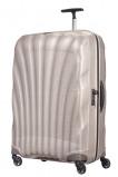 Afbeelding van Samsonite Cosmolite FL2 Spinner 81 Pearl Harde Koffers