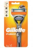 Afbeelding van Gillette Fusion 5 Manual Scheersysteem, 1 stuks