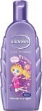 Afbeelding van Andrelon For Kids Prinses Shampoo 300ml
