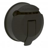 Afbeelding van Cartrash flextrash vacuclip voor prullenbak zwart