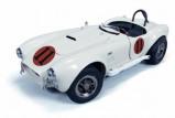"""Billede af 1965 Shelby Cobra 427 S/C, white (Elvis Presley #11 """"Spinout"""") 1:18 Ertl American Muscle/Auto World"""