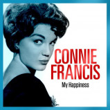 Afbeelding van Connie Francis My happiness (CD)