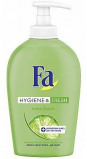 Afbeelding van Fa Handzeep Hygiene Freshness Lime en Ginger 250 ml