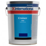 Afbeelding van International cruiser one 5 l, offwhite, blik