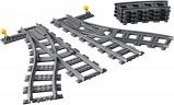 Afbeelding van LEGO City Wissels (60238)