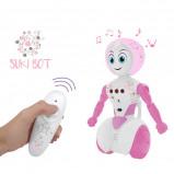 Afbeelding van Gear2Play Robot Suki Bot radiografisch bestuurbaar roze