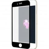 Afbeelding van Azuri Apple iPhone 7 Plus Screenprotector Curved Gehard Glas Zwart