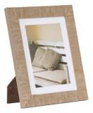 Afbeelding van Henzo Driftwood Fotolijst 60 x 80 cm beige