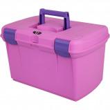 Imagem de Agradi Grooming Box Carlo Original Cover Inserts Pink/Purple