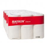 Afbeelding van Katrin Classic Toilet papier Basic 200 vels 77152