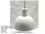 Afbeelding van Industriele lamp 0118