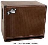 Abbildung von Aguilar DB115 8 Ohm Chocolate Thunder