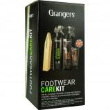 Obrázek Grangers Footwear Clean & Proof Kit