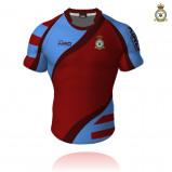 Image of RAF Honington RFC Rugby Shorts