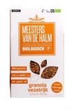 Afbeelding van De Halm Granola Vezelrijk, 350 gram