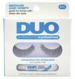 Afbeelding van Ardell Duo professional eyelash kit d11 1 set