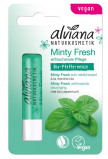 Afbeelding van Alviana Lipverzorging Minty Fresh 4,5ML