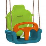Image of Fatmoose Columpio para bebés 3 en 1 columpio infantil TripleCruiser