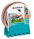 Afbeelding van Gardena Classic Muurhouder met tuinslang 20 m