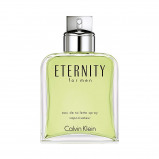 Abbildung von Calvin Klein Eternity for Men Eau de Toilette, 200 ml