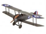 Billede af 100 Years RAF: Sopwith F.1 Camel 1:48 Revell