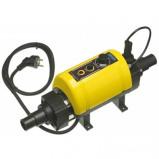 Afbeelding van Elecro Engineering Nano 3 kW mono Swimming Pool Heater