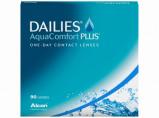 Afbeelding van Dailies Aqua Comfort Plus 90 lenzen