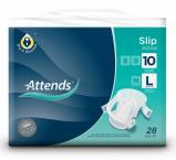 Afbeelding van Attends Slip Active 10 L