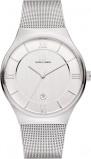 Afbeelding van Danish Design Horloge 40 mm Stainless Steel IQ62Q1240