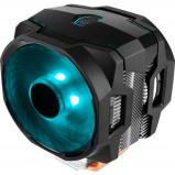 Afbeelding van Cooler Master MasterAir MA610P Processor Koelplaat Zwart