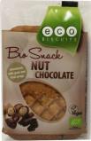 Afbeelding van Eco Biscuit Noten / chocolade 45g
