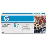Afbeelding van Tonercartridge HP CE741A 307A blauw Supplies