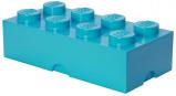Afbeelding van LEGO® Opbergbox Turquoise 50 x 25 18 cm