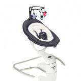 Afbeelding van Babymoov Baby schommelstoel automatisch Swoon Motion