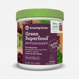 Image of Green Superfood Antioxidant by Amazing Grass 210 grams Sweet berry