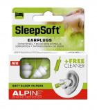 Afbeelding van Alpine Hearing Protection SleepSoft Oordoppen