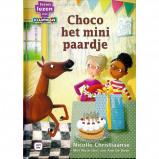 Abbildung von Agradi Choco het Mini Paardje