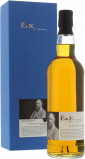 Imagem de Adelphi The E Malt Whisky 5 Years Old Glenrothes,Ardmore,Amrut 57% Whisky 2017